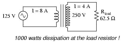Lessons In Electric Circuits Volume II AC Chapter 9