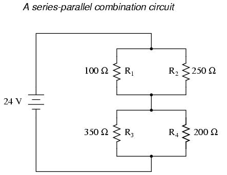 Parallel circuit define