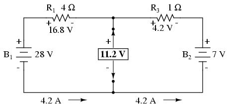 Wondrous Lessons In Electric Circuits Volume I Dc Chapter 10 Wiring Cloud Oideiuggs Outletorg