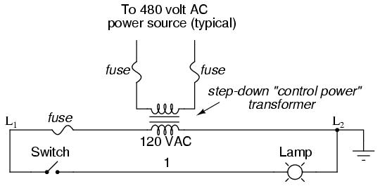 04003g typically in industrial relay logic circuits but not always the operating voltage for the switch contacts and relay coils will be 120 volts ac ccuart Gallery