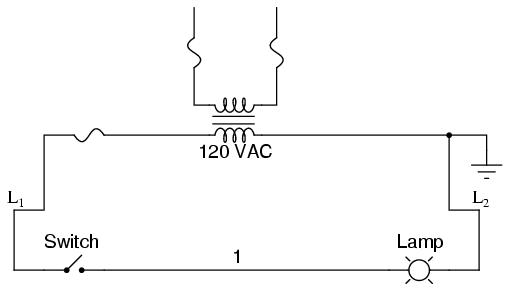 take for instance this circuit